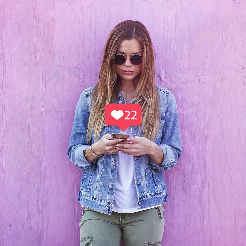 stylink, vergütungs-plattform für influencer, blog, instagram likes verschwinden