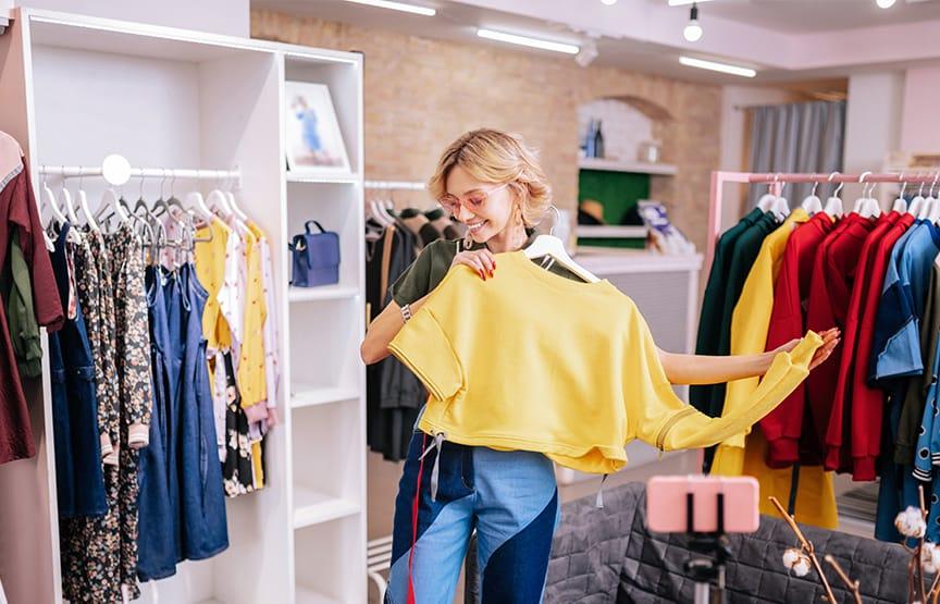 stylink, vergütungs-plattform, influencer, geld verdienen youtube, content-ideen youtube, fashion haul