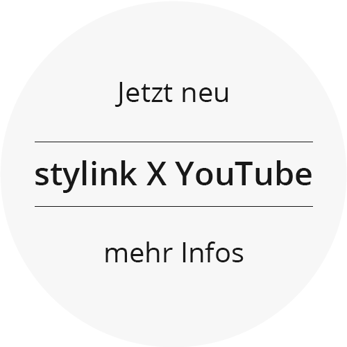 stylink, youtube, influencer