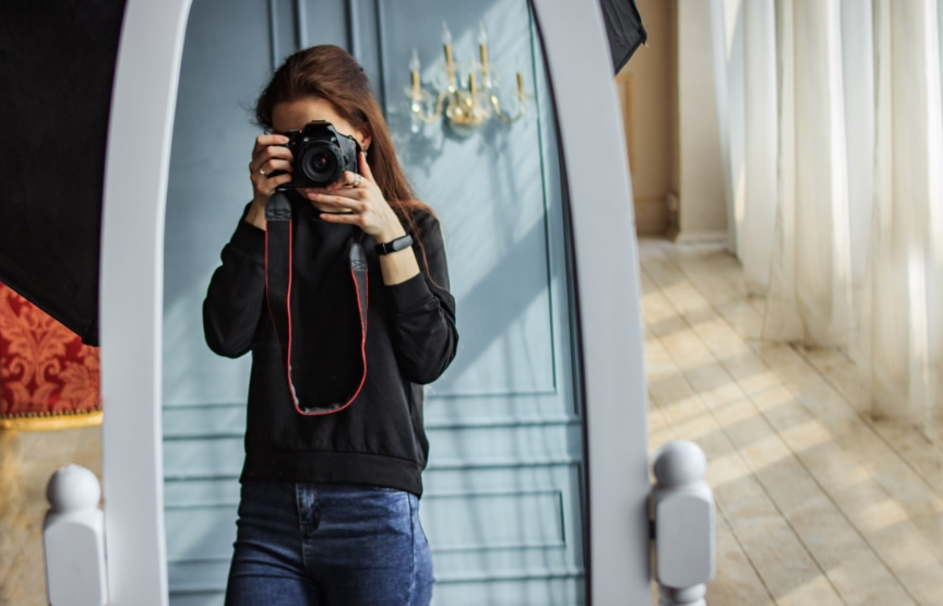 stylink, vergütungs-plattform, influencer, instagram geld verdienen, youtube geld verdienen, instagram content im lockdown, foto-ideen, mirror selfie