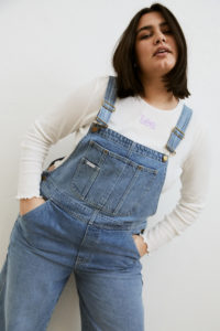 lee x H&M overall, stylink affiliate platform