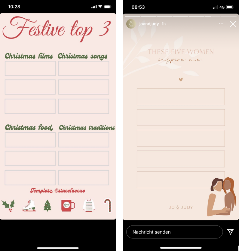 stylink affiliate platform template